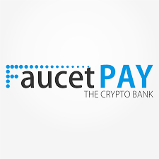 Earn money with FaucetPay.io